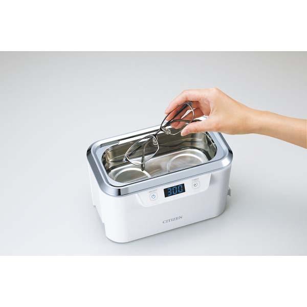 シチズン 超音波洗浄器 SWT710 の商品画像