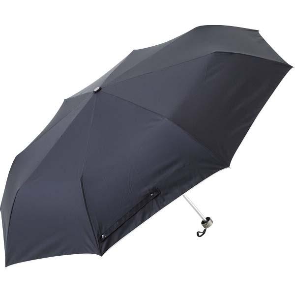 UV晴雨兼用 大判ミニ傘 の商品画像