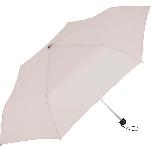 チェルベ 男女兼用 軽量ミニ傘セット ネイビー/ベージュ OCV-1500MW の商品画像