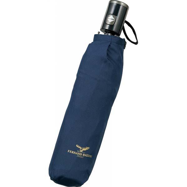 フェルナンド・ラジーニ 男女兼用 自動開閉ミニ傘 FR-3000 の商品画像