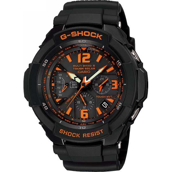 G-SHOCK 腕時計 GW3000B1AJF の商品画像