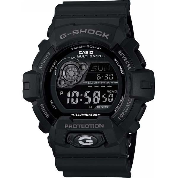 G-SHOCK 腕時計 GW-8900A-1JF の商品画像