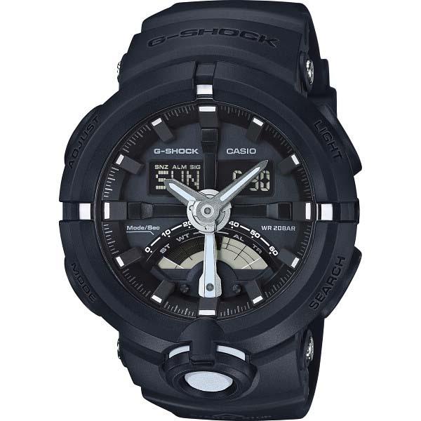 G-SHOCK 腕時計 GA-500-1AJF の商品画像