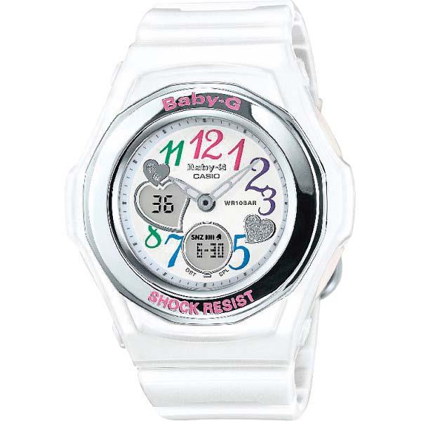 Baby-G 腕時計 BGA-101-7B2JF の商品画像