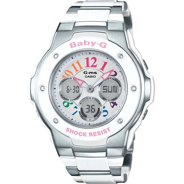 Baby-G 腕時計 MSG-302C-7B2JF の商品画像