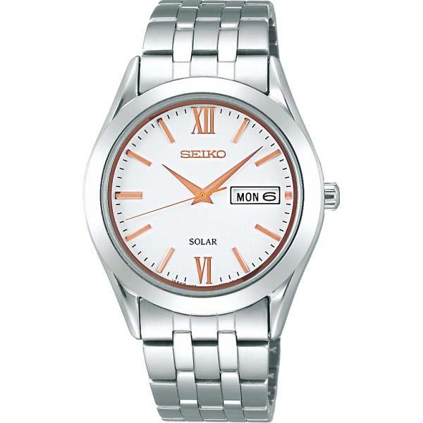 セイコーセレクション ソーラー腕時計 メンズ SBPX095 の商品画像
