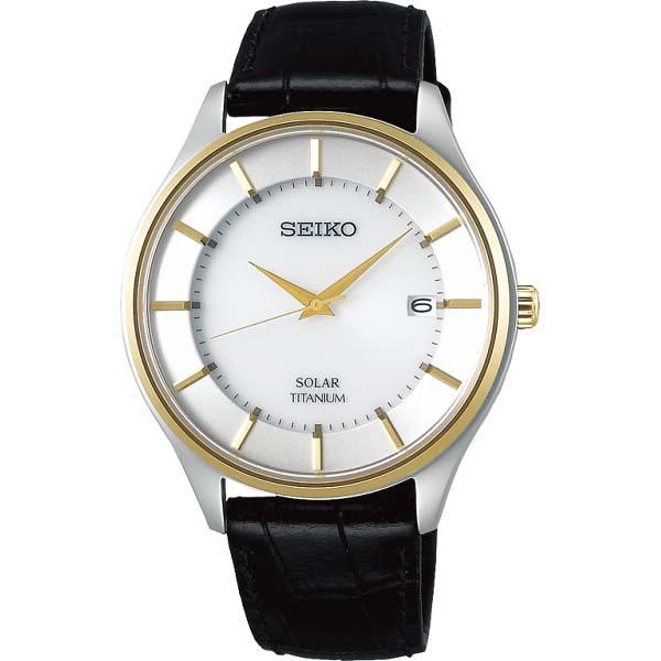 セイコーセレクション ソーラー腕時計 メンズ SBPX104 の商品画像