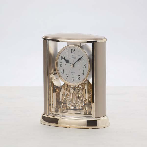 シチズン 置時計 4SG724-018  の商品画像