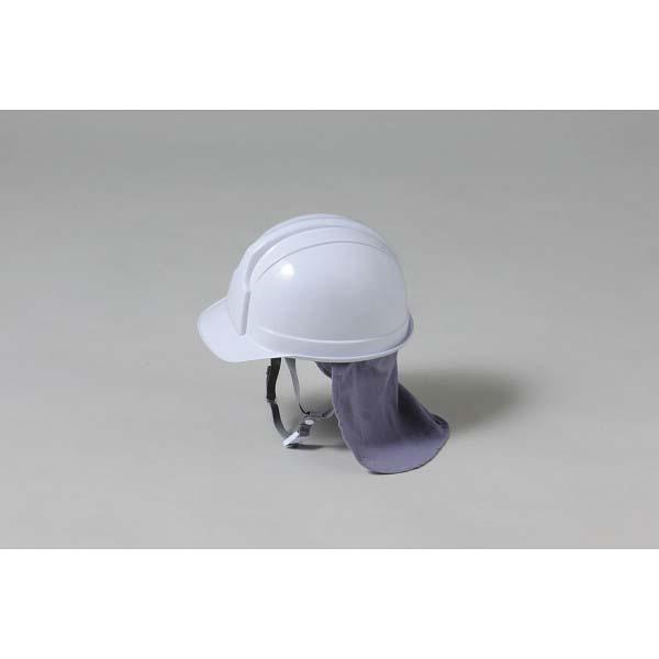 防災用ヘルメット(たれ覆い付) の商品画像