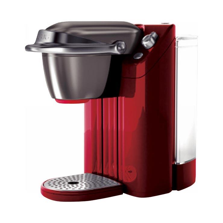 キューリグ コーヒーメーカー ネオトレビエ クイーンレッド 890782 の商品画像