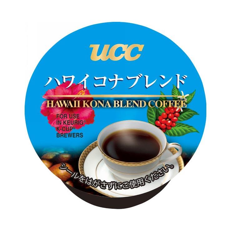 キューリグ コーヒーメーカー専用 ブリュースター Kカップ(12個入)ハワイコナブレンドハワイコナブレンド 301265 の商品画像