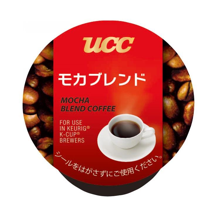 キューリグ コーヒーメーカー専用 Kカップ(12個入)モカブレンド 301260 の商品画像