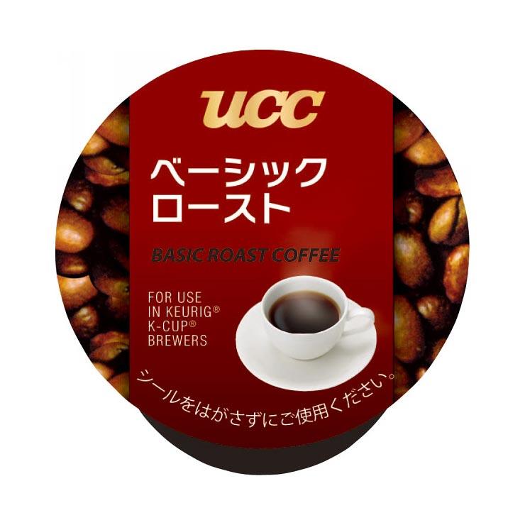 キューリグ コーヒーメーカー専用 Kカップ(12個入)ベーシックロースト 301257 の商品画像