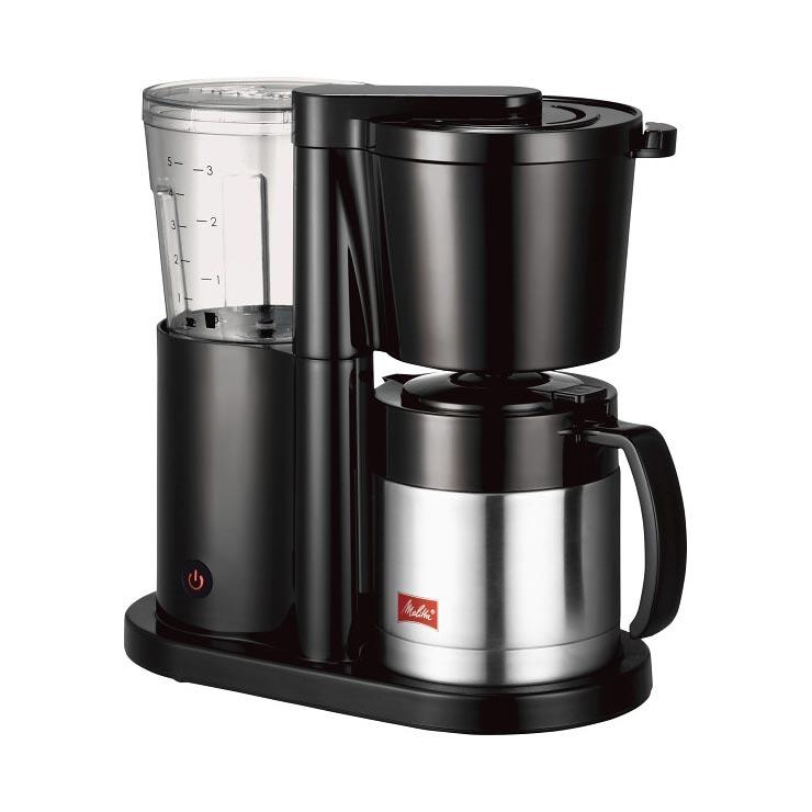 メリタ コーヒーメーカー オルフィブラック SKT52−1−B の商品画像