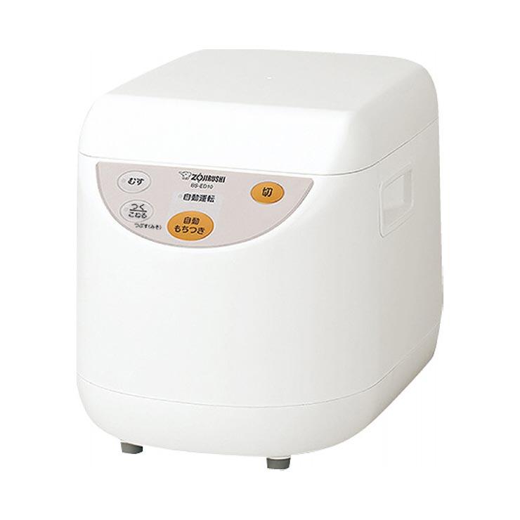 象印 もちつき機(1升)  BS−ED10−WA の商品画像