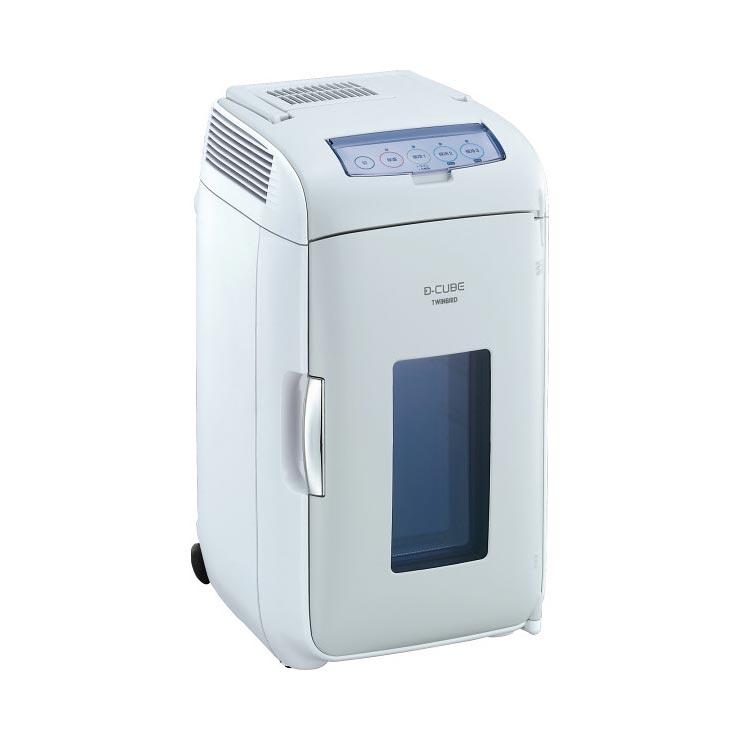 ツインバード 電子適温ボックス HR−DB07GY の商品画像