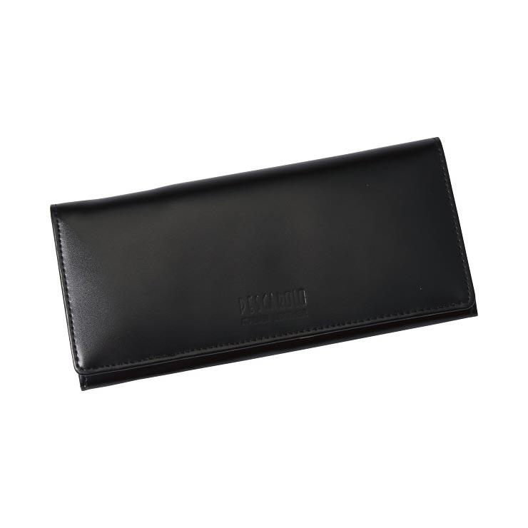 ペスカロロ イタリアンレザー束入 ブラック PR602A の商品画像