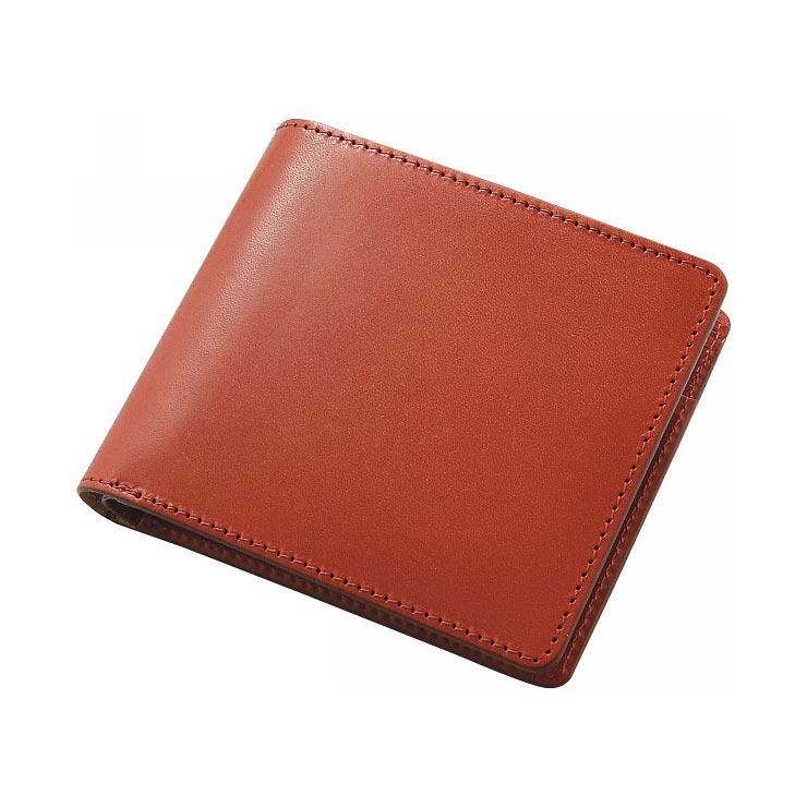 栃木レザー 札入れ ブラウン 630002−20 の商品画像