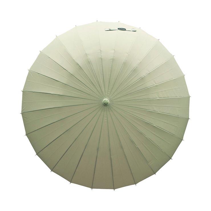 マブ 超軽量24本骨傘 ウォーター MBU‐24P03  の商品画像
