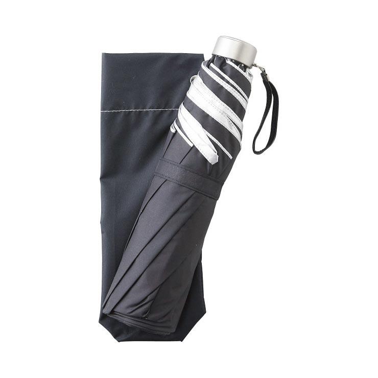 UV晴雨兼用 大判ミニ傘 5019 の商品画像