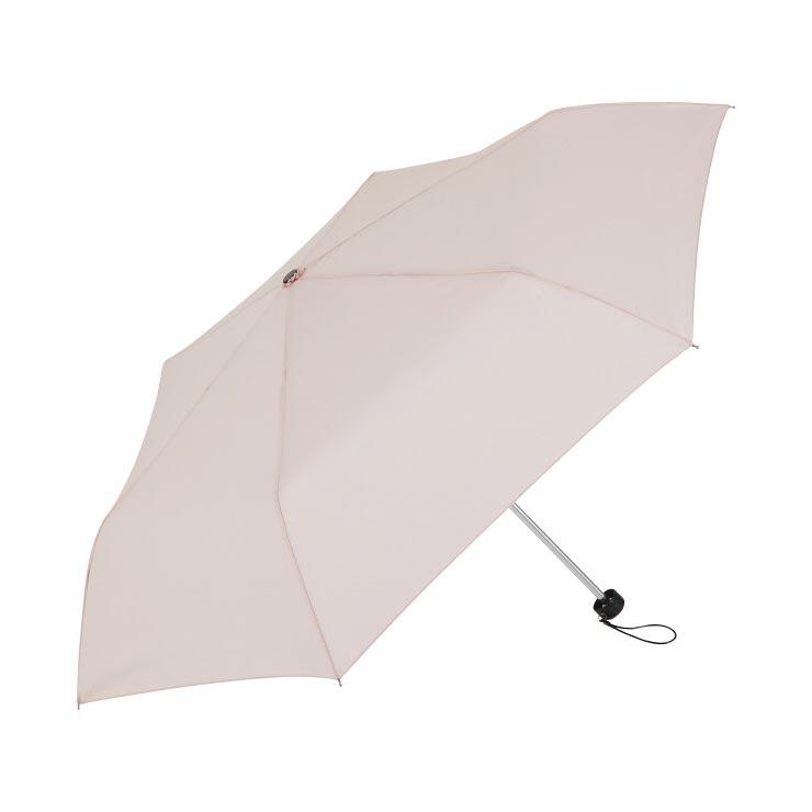 チェルベ 男女兼用 軽量ミニ傘セットネイビー/ベージュ OCV‐1500MW の商品画像