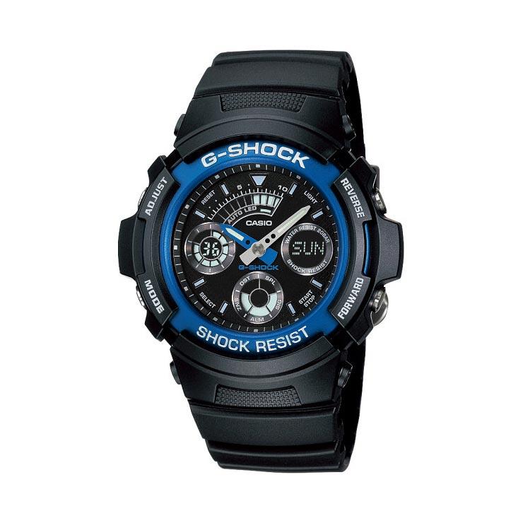 G−SHOCK 腕時計【AW−591−2AJF】 AW−591−2AJF の商品画像