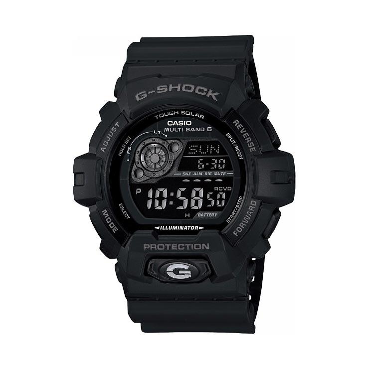 G−SHOCK 【GW−8900A−1JF】 GW−8900A−1JF の商品画像