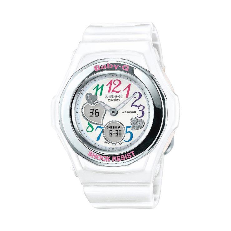 Baby−G 腕時計 【BGA‐101‐7B2JF】 BGA‐101‐7B2JF の商品画像