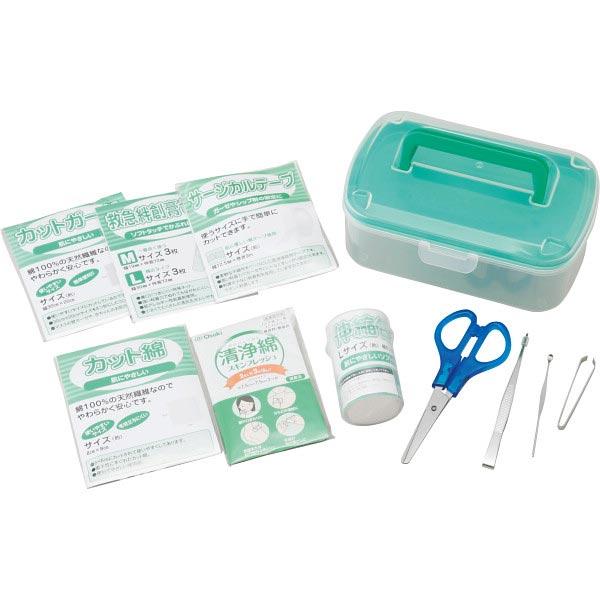携帯用救急セット KK−200 の商品画像
